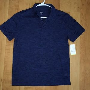 Old Navy Active Athletic Polo Shirt